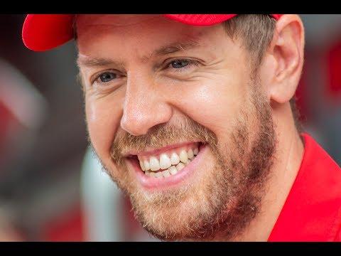 Mercedes firme, Vettel sem parafuso das pernas, Fittipaldi garantido | GP às 10