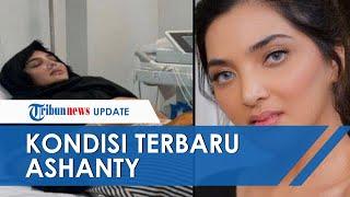 Kondisi Terkini Ashanty, Positif Covid-19 sejak 15 Februari, Keluarga Rela Datang dari Jember