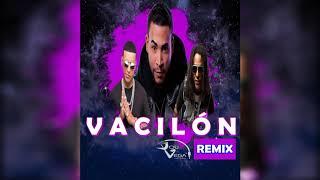 Vacilón Remix - Don Omar, Daddy Yankee & Tego Calderon