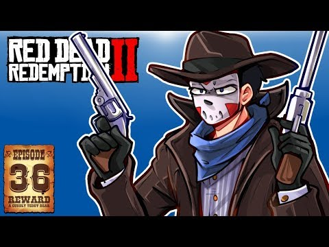 DOING ALL GUNSLINGER MISSIONS! - RED DEAD REDEMPTION 2 - Ep. 36! Mp3