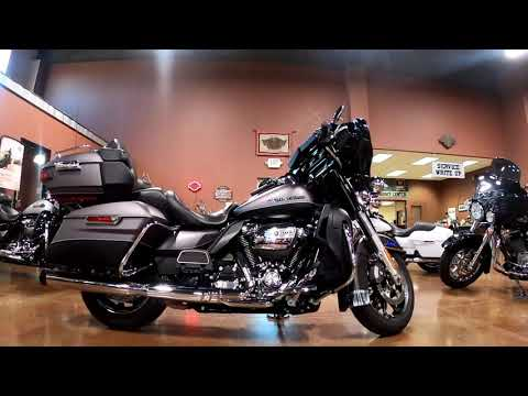2017 Harley-Davidson Ultra Limited in Mauston, Wisconsin - Video 1