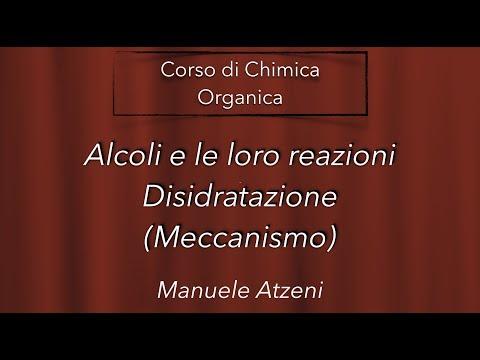Alcolismo cronico del secondo stadio
