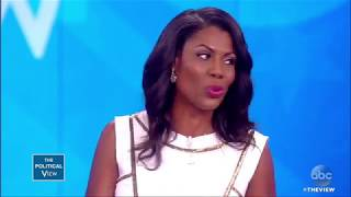 Omarosa Says She Has A Theory On New York Times Op-Ed | The View