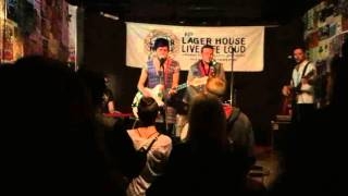Ezra Furman & The Boyfriends play Lousy Connection @ PJ's Lager House 3-27-16