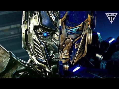 OPTIMUS PRIME | New Divide - Linkin Park Mp3