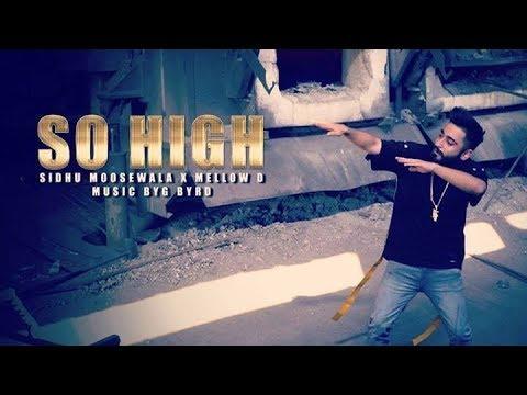 So High Rap  Mellow D