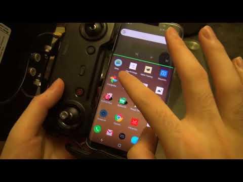 Dji spark Fcc mode - Wolfgang Graf - Video - 4Gswap org