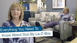 Everything You Need to Know About Duo by La-Z-Boy