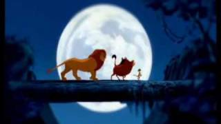 The Lion King - Hakuna Matata (Broadway Version)