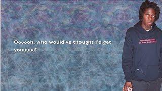 Daniel Caesar - Get You (ft. Kali Uchis) - Lyrics