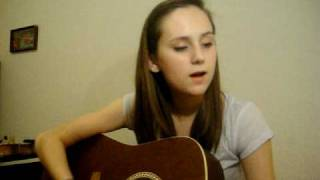 I'm in Love with You by Joy Williams cover.