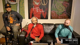 The Joe Budden Podcast - The Dude Ranch