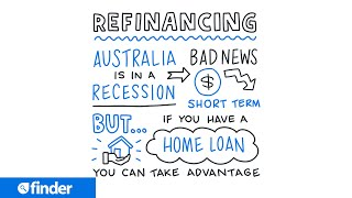 Why you should refinance your home loan 🏡