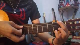 Como Tocar   Mal Ejemplo   Santa Grifa   🎸 Guitarra Acústica 🎻   Vol. 3