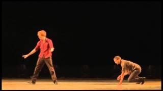 제11회 부산국제무용제(6.13.SAT) _ BIDF 공식초청공연 . 스페인 <entomo EA&AE>