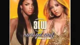 3LW-Neva Get Enuf (featuring Lil' Wayne) (Acapella)