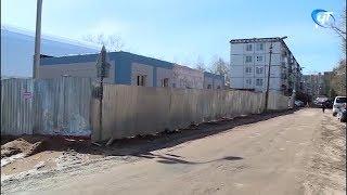 Возбуждено уголовное дело в отношении чиновницы, превысившей полномочия при строительстве ФОКа в Чудове