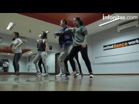 Menciptakan Insan Tari Profesional di United Dance Works
