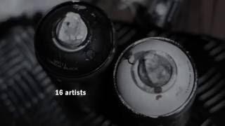 Artbattle # 25 - Finals