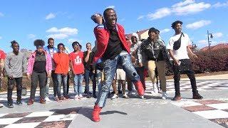 Rich The Kid   Plug Walk | Dance @Chi.qc