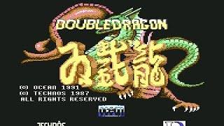 Double Dragon (C64)