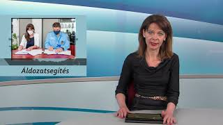 Szentendre Ma / TV Szentendre / 2021.05.13.