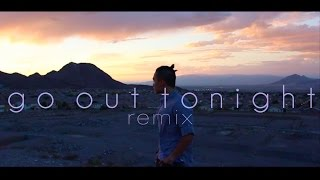 Go Out Tonight [Cover Remix] - @DRAKE | jb.