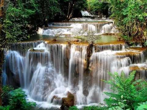 Красивая музыка - Красота природы - ХОРОШЕЕ Настроение