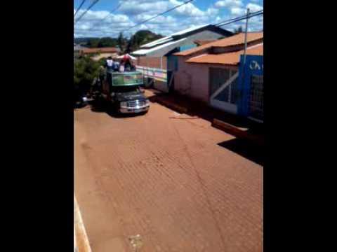 Cavogada em cotegipe Bahia