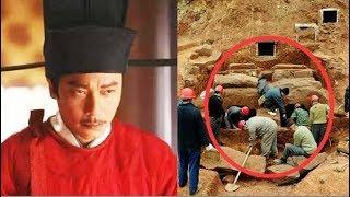 秦檜墓被挖出,出土遺囑揭開岳飛真正的死因,難道我們被騙了?