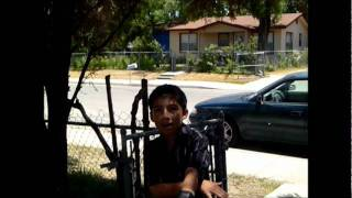 Crazy Christopher: Gangsta' Rap