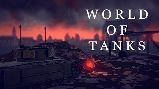 BESIEGE - World Of Tanks