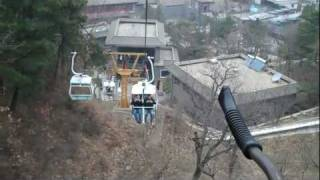 preview picture of video 'Ryan's trip to the Great Wall  April 2010'