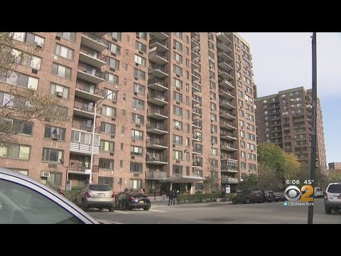 Harlem Apartment Complex Owners Defend Plan To Expand