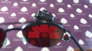 Ochelari De Soare Pentru A Citi Cartile De Joc Marcate Cu Cerneala Invizibila De IR 2012