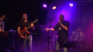 Kentucky Woman - Deep Purple Live Cover (2012) הסופרגרופ