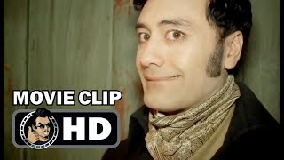 WHAT WE DO IN THE SHADOWS Movie Clip - Opening Scene (2014) Taika Waititi Vampire Mocumentary HD