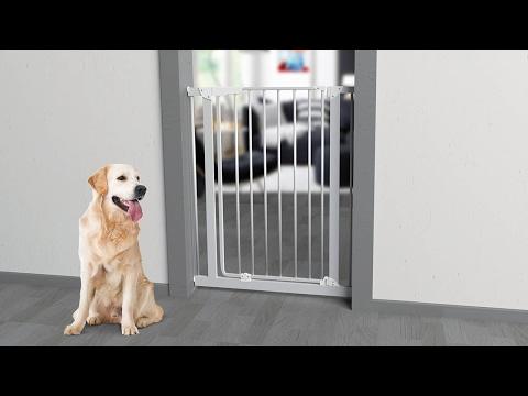 Barrera de seguridad para perros MARA