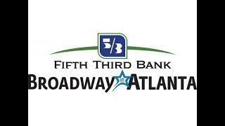 Broadway in Atlanta - Vice President Russ Belin