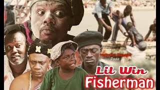 FISHERMAN 4 Latest Kumawood Ghanaian Twi Movie