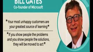 Most Inspiring And Motivating Customer Service Quotes From Great Leaders