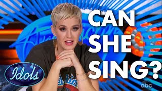 """Idol Judges ask, """"Can Your Girlfriend Sing Too?""""! On The Spot .. AMAZING! Subscribe for more Idols Global ▶︎ http://bit.ly/IdolsGlobal_YT  Find us on Facebook ▶︎ https://www.facebook.com/idolsglobal Fins us on Instagram ▶︎ https://www.instagram.com/idolsglobal  #Americanidol"""