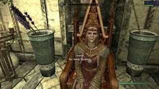 The elder scrolls v skyrim(часть 32 выполняем дополнительные задания)