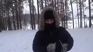 Зимняя рыбалка в лужском районе ленинградской области