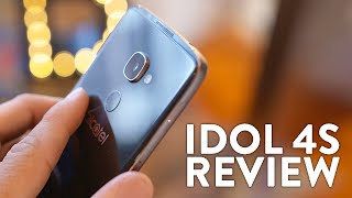 Idol 4S Review!