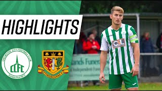 Highlights: Chi 1 Sittingbourne 1