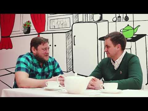 Разговор на кухне / Дмитрий Попов / 08.04.2021