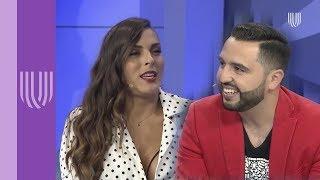 Duelo de chistes entre La Jarocha y Mike Salazar | Montse  Joe | Canal U