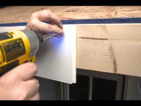 VERSATEX PVC Trimboard and Expansion/Contraction Tips