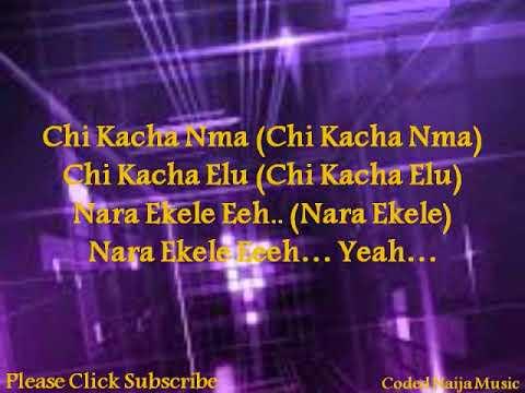 Resonance - Chinwe Ike Remix Ft 2Face
